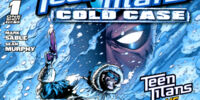 Teen Titans: Cold Case Vol 1 1