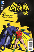Batman '66 Vol 1 22