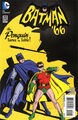 Batman '66 Vol 1 22