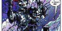 Amanda Reed (Wildstorm Universe)/Gallery
