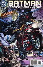 Batman Legends of the Dark Knight Vol 1 107
