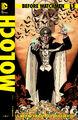 Before Watchmen Moloch Vol 1 1 Variant A