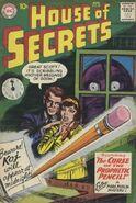 House of Secrets v.1 23