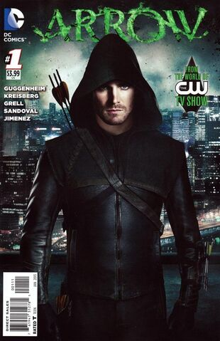 File:Arrow Vol 1 1.jpg