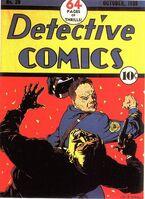 Detective Comics 20