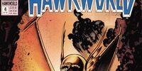 Hawkworld Vol 2 4