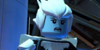 Caitlin Snow (Lego Batman)
