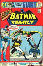 "Introducing""Batman Family"""