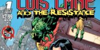 Flashpoint: Lois Lane and the Resistance Vol 1