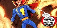 Frederick Freeman (Magic of Shazam)