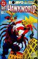Hawkworld Annual 3