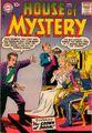 House of Mystery v.1 63