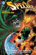 The Spectre Wrath of God