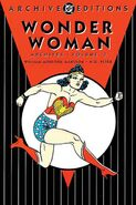 Wonder Woman Archives, Volume 3