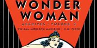 Wonder Woman Archives Vol. 3 (Collected)