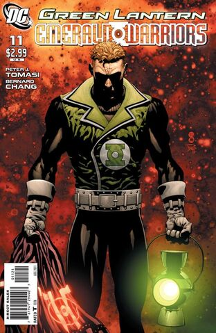 File:Green Lantern- Emerald Warriors Vol 1 11 Variant.jpg