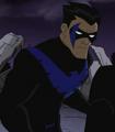 Nightwing The Batman 001