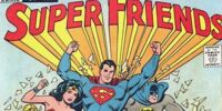 Super Friends Vol 1