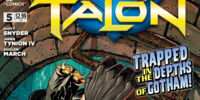 Talon Vol 1 5