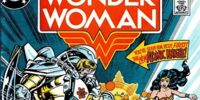 Wonder Woman Vol 1 324