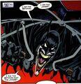 Batman Joker I Joker 001