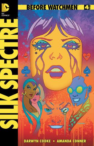 File:Before Watchmen Silk Spectre Vol 1 4 Textless.jpg