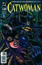 Catwoman v.2 26