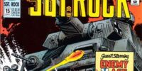 Sgt. Rock Vol 2 15