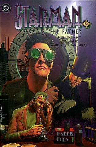 File:Starman Sins of the Father Collected.jpg