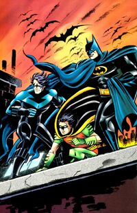 Batman Family 0008