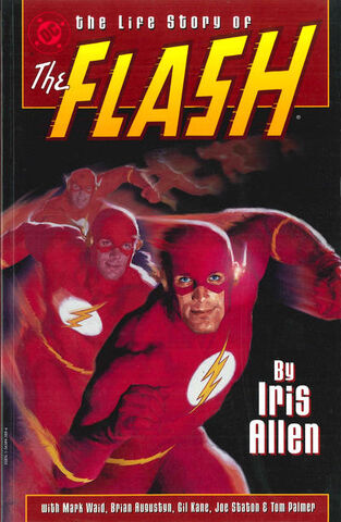 File:Life Story of The Flash 2nd ed.jpg