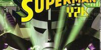 Superman: Y2K Vol 1 1