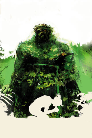 File:Swamp Thing Vol 5 21 Textless.jpg