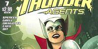 T.H.U.N.D.E.R. Agents Vol 3 7