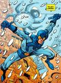 Blue Beetle Ted Kord 0026