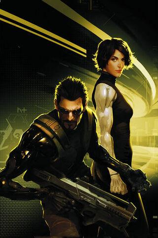 File:Deus Ex Vol 1 4 Textless.jpg