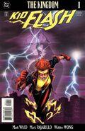 Kingdom Kid Flash 1