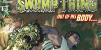 Swamp Thing Vol 5 31