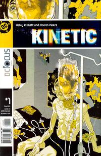 Kinetic Vol 1 1