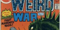 Weird War Tales Vol 1 68