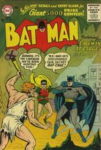 Batman 102