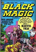 Black Magic (Prize) Vol 1 29