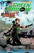 Green Arrow Vol 5 19