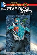 Futures End Five Years Later Omnibus