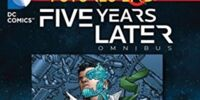 Futures End: Five Years Later Omnibus (Collected)