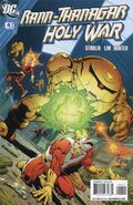 Rann-Thanagar Holy War 4