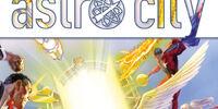 Astro City: Through Open Doors (Collected)
