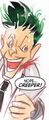 Creeper Lil Gotham 001