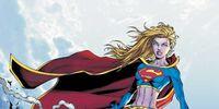 Supergirl: Girl Power