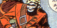 Laughing Pirate (Earth-Two)
